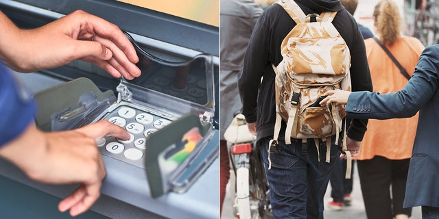 Travelers should know the safety risks of a destination before they plan a trip, including where (and how) local thieves may target unsuspecting tourists.