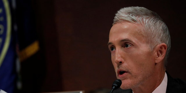 Repeated congressional queries, including one last August by Trey Gowdy, chairman of the House Oversight and Government Reform Committee, have tried to plumb the reasons why the updated Ag Study had not featured in IARC analysis—especially since a National Cancer Institute official who worked on the study subsequently chaired the IARC review of glysophate.