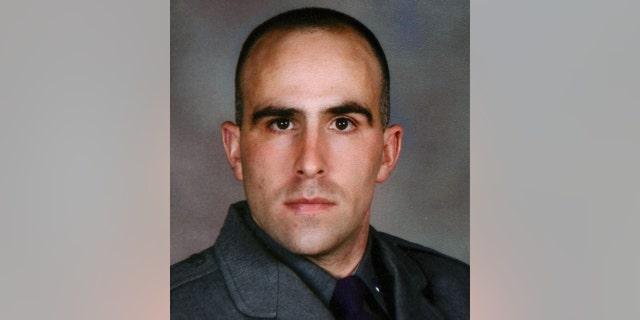 Trooper Joel Davis
