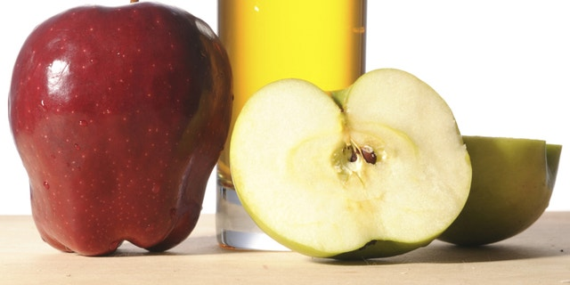 The FDA's proposal follows concerns raised by consumer groups about levels of inorganic arsenic, a carcinogen, in apple juice.
