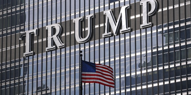 File photo - The Trump International Hotel and Tower Chicago. (REUTERS/Jim Young)