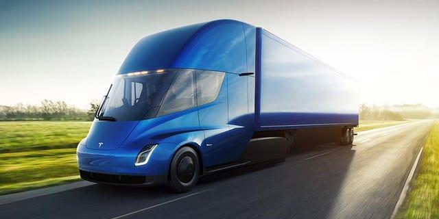 Nevada-built Tesla Model Y is coming in 2020, Musk says