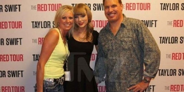 Taylor Swift alleged David Mueller groped her in 2013 during a meet-and-greet.