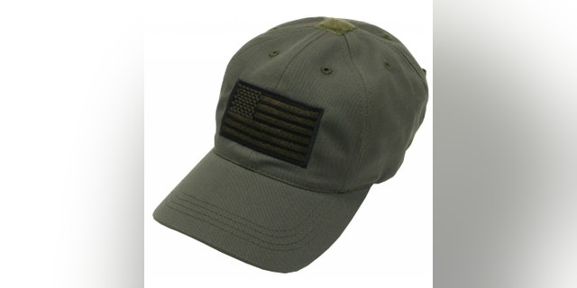American Flag Hat (Tactical Tailor)