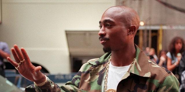 Tupac Shakur was shot and killed on Sept. 7, 1996, inLas Vegasat age 25.
