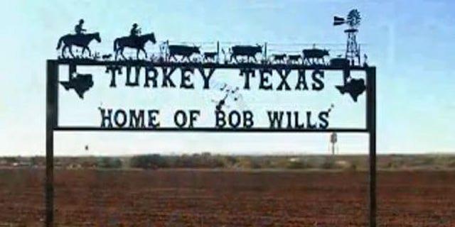 Turkey, Texas