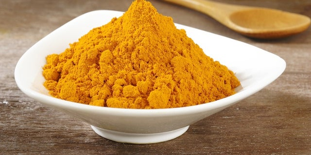 Turmeric is perhaps best-known as a spice in curry powder, but some studies suggest that it has anti-inflammatory properties .