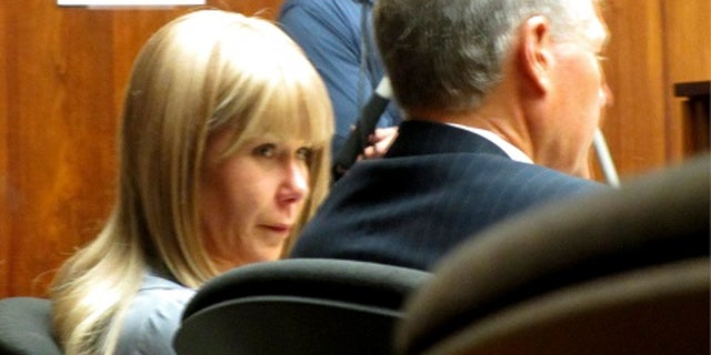 If Alexandria Duval was convicted of second-degree murder, she could face life in prison.