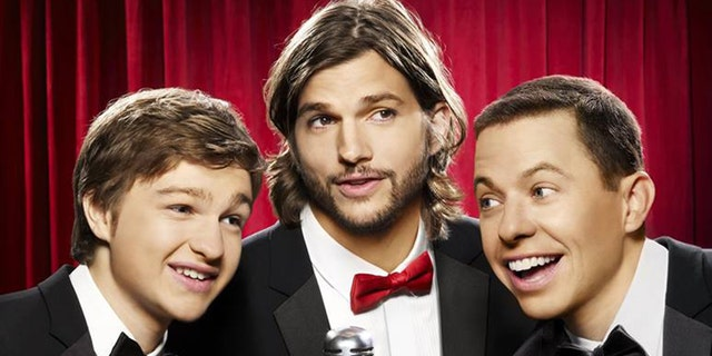 """Cryer in """"Two and a Half Men."""""""