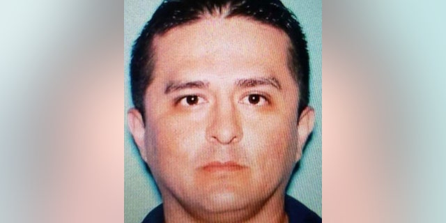Juan David Ortiz, 35, an intel supervisor for the Border Patrol, was arrested Saturday for allegedly killing 4 women and abducting a fifth.