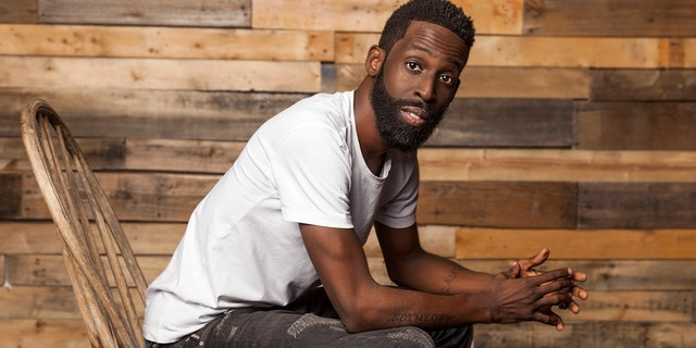 """For Tye Tribbett, music isn't just a way to entertain people on a Friday night, it's about leaving his fans with songs of substance that give people """"hope and encouragement."""""""