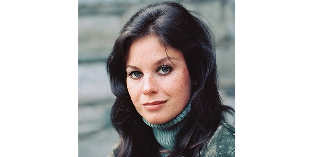 Lana Wood is a former Bond girl.