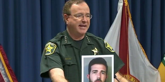 """Polk County Sheriff Grady Judd called the shooting of Jason Boek a """"classic stand your ground case."""""""