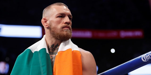 McGregor fought Floyd Mayweather last year and lost by technical knockout.
