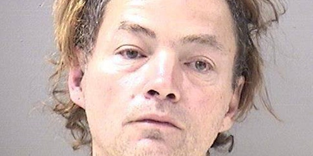 John Ulibarri, 48, faces a charge of fugitive from justice.