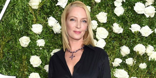 Uma Thurman revealed she was sexually assaulted by Harvey Weinstein.