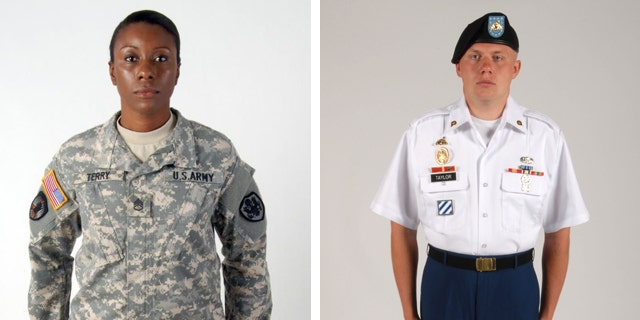 The Army announced that soldiers at the Pentagon will no longer be able to wear their combat attire inside the Pentagon and must wear their formal service uniform instead.