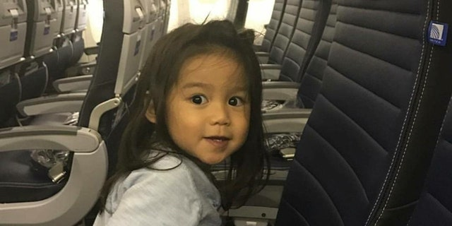 Shirley Yamauchi says she and her son Taizo had boarded their flight from Houston to Boston on June 29.