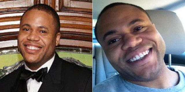 Timothy Cunningham was last seen on Feb. 12 leaving the CDC building.