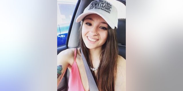 This undated photo shows Sara Mutschlechner, a University of North Texas student who was shot and killed in an apparent road rage incident early Friday, Jan. 1, 2016. (Family photo)