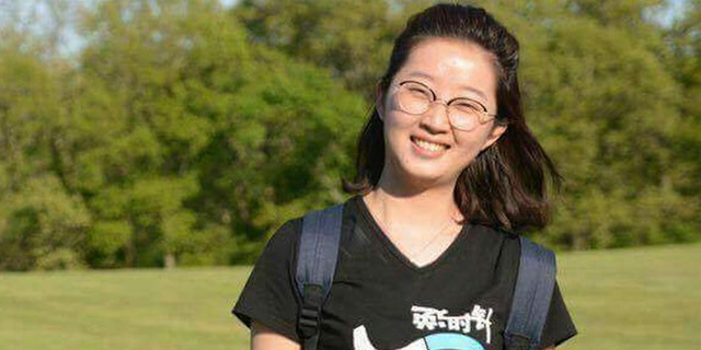 Yingying Zhang disappeared June 9 while en route to sign a lease for an apartment. Investigators say she got into a car that belonged to Christensen.