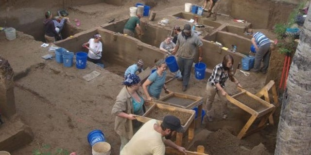 Archaeologists unearthed the remains of three little ones who died 11,600 years ago at a site called Upward Sun River in Alaska's interior. A recent study found that two of the babies came from different mothers, and both had lineages that are