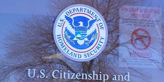Deportation proceedings can be stopped in their tracks if the subject can obtain a restraining order, say experts.