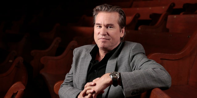 Val Kilmer will be returning to Arizona for a 'Tombstone' festival