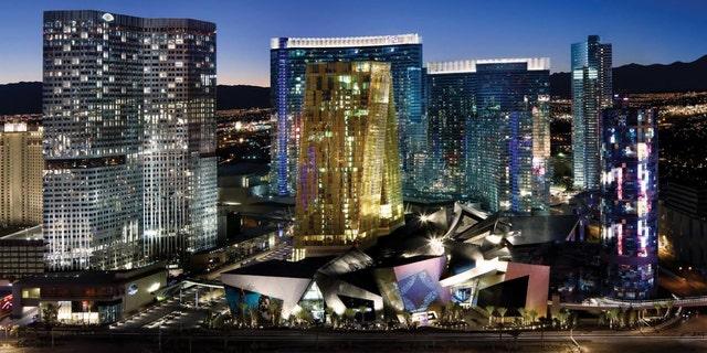 Las Vegas Center City