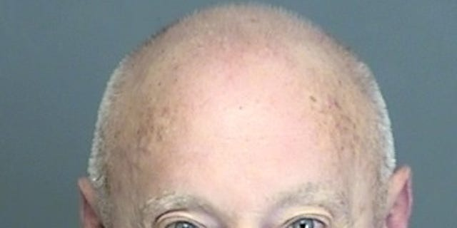 Joseph Edward Ables, 69, was charged with attempted first-degree murder without premeditation, among other things, in the shooting death of Deputy William J. Gentry, Jr.