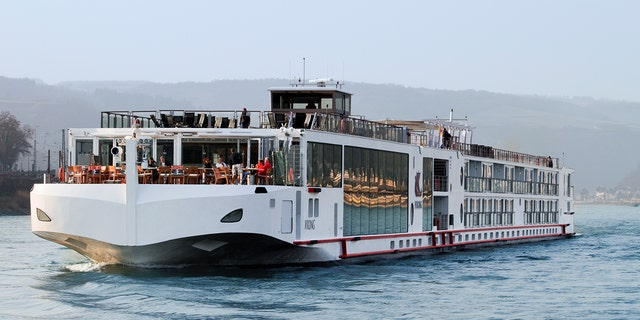 Viking River Cruises' minimum passenger age was 12-years-old, before the age change.