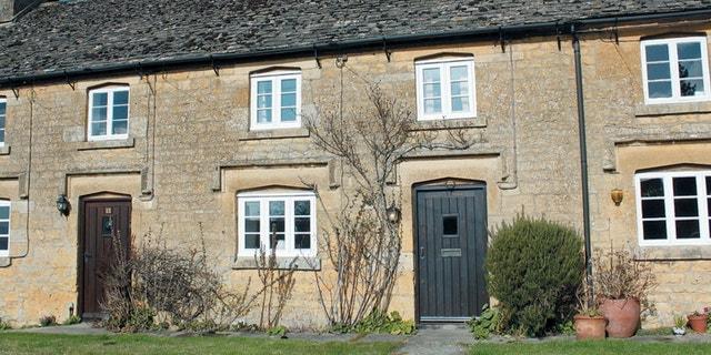 Rosamund Cottage in the United Kingdom