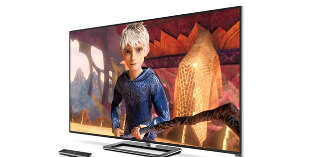 VIZIO reveals its expanded 2013 HDTV collection adding Ultra HD to its line-up.