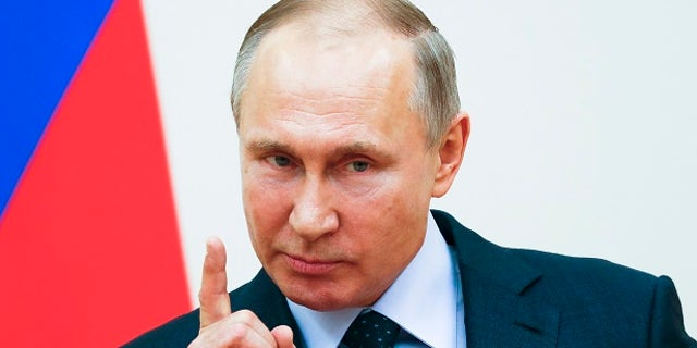 Dr. Grigory Rodchenkov believed Russian President Vladimir Putin was aware of the doping scheme.