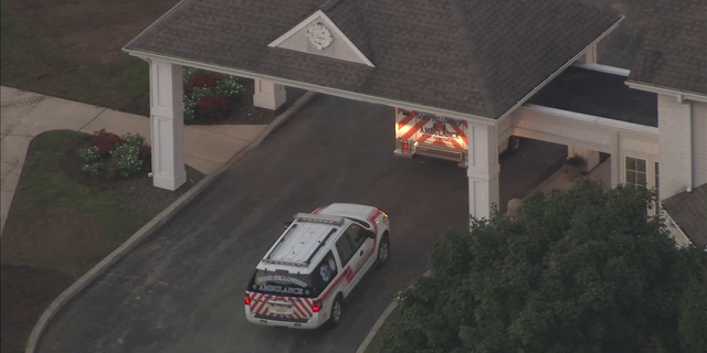 Rogal allegedly shot and killed his parents at Bellingham Senior Living Center.