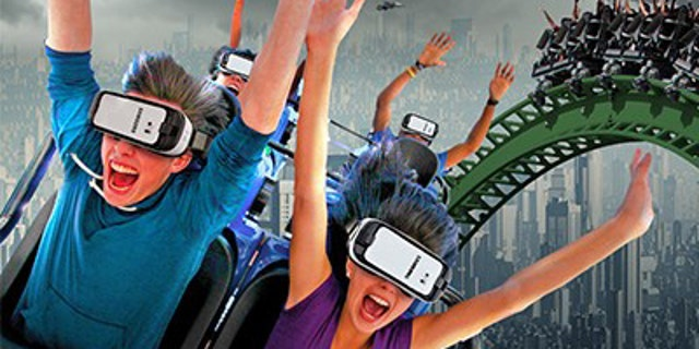 Most dangerous theme parks in the US | Fox News
