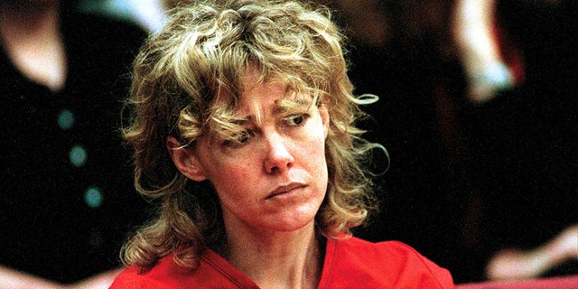 Mary Kay Letourneau was arrested in March 1997 after a relative of her then-husband notified police.