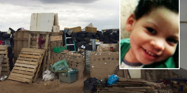An unsuccessful search for a missing 3-year-old boy led police to another discovery -- 11 children who were malnourished and living in filth, police said.