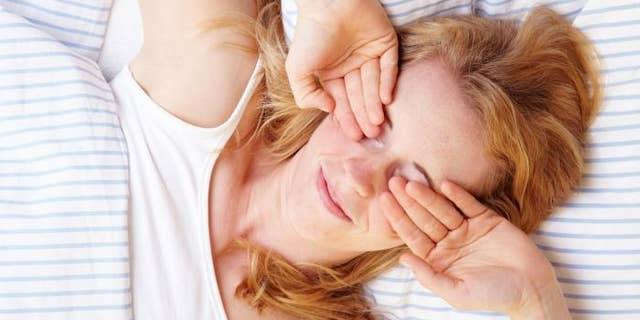 Soaking up some morning sun is another trick to waking up easier for 41 percent of those surveyed.