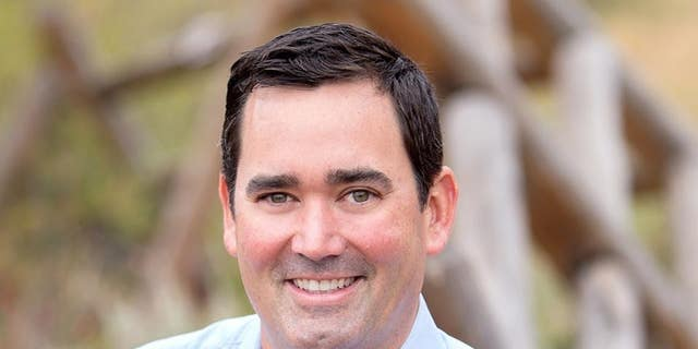 Republican State Treasurer Walker Stapleton is running against Jared Polis for Colorado's governorship.