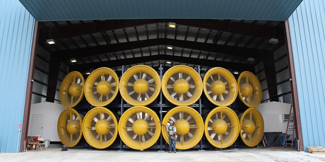 The Wall of Wind (WoW) facility at Florida International University (FIU) has made a significant impact on hurricane mitigation through extensive research.