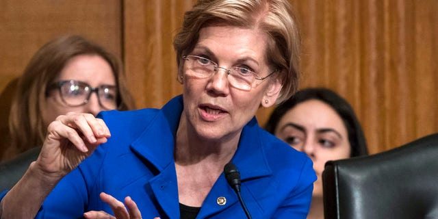 Sen. Elizabeth Warren joined with Sen. Brian Schultz, D-Hawaii, and Rep. Elijah Cummings, D-Md., to commission the GAO report.