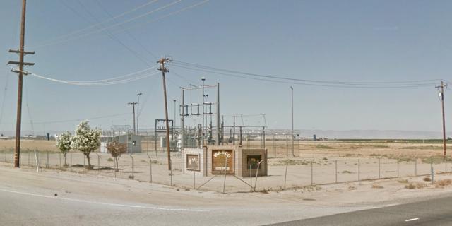 The attack occurred at Waso State Prison in California.