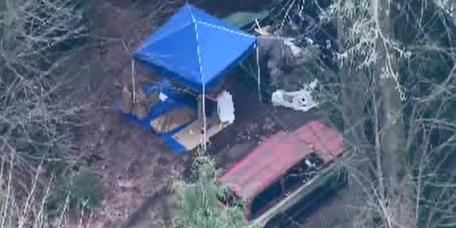 The body of 26-year-old woman was found beheaded near a survivalist bunker in Washington.