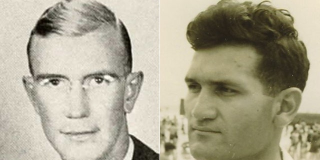 Brady and Weber will receive the Purple Heart posthumously, more than 70 years after they died.