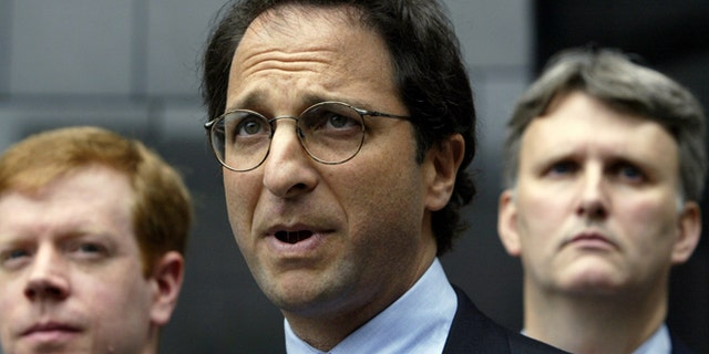 Former FBI general counsel Andrew Weissmann, a registered Democrat, donated more than $4,000 to Democratic candidates, or causes.