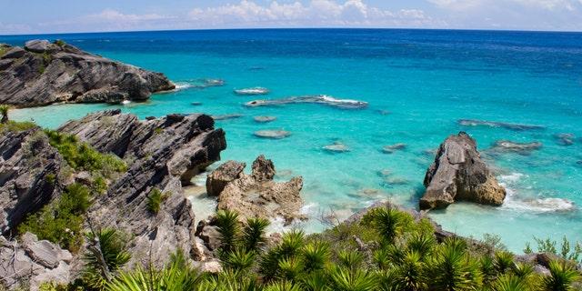 Craving adventure? Go beyond Bermuda's beaches.
