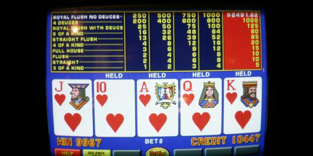10 dark secrets the gambling industry doesn't want you to know. 62