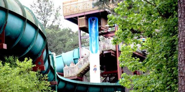The 10 best water parks in America | Fox News