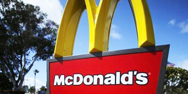McDonald's touchscreens test positive for traces of feces